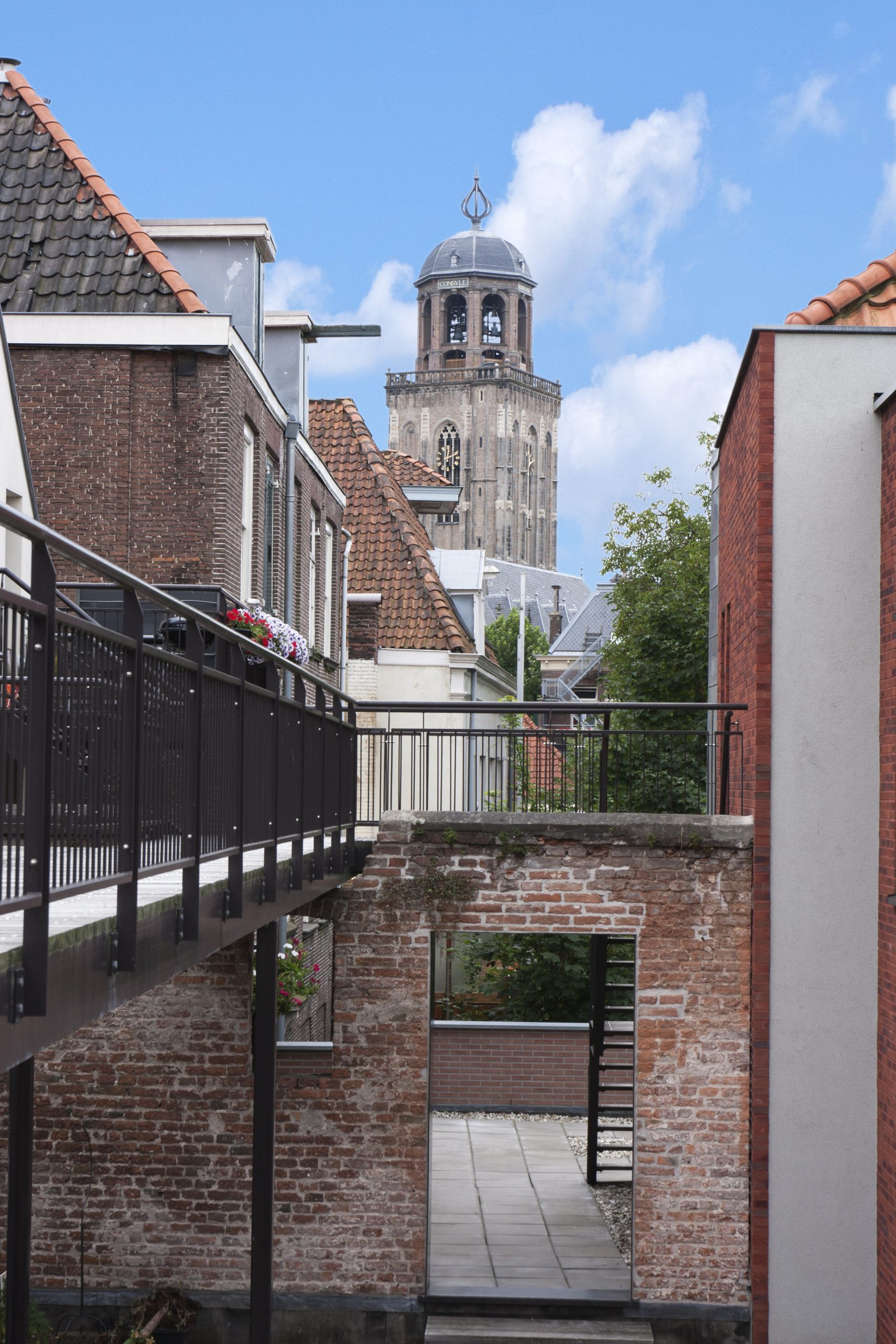 Binnenstad Deventer