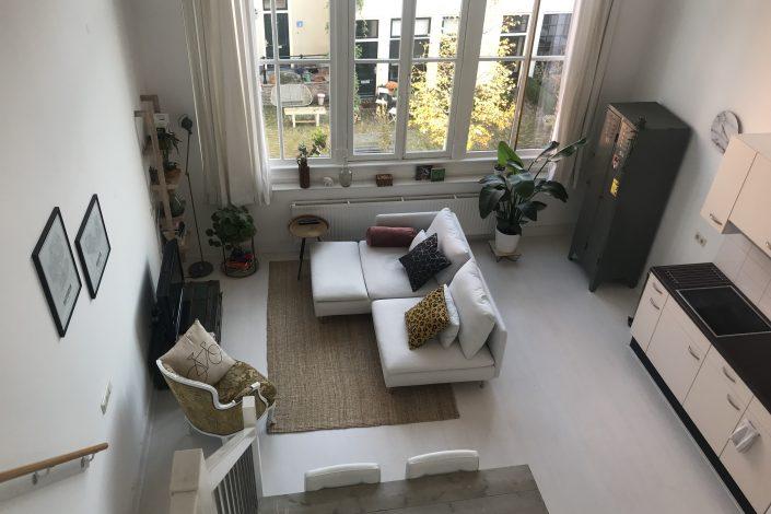 Assenstraat 25 Wonen Boven Winkels Deventer
